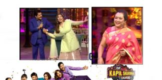 The Kapil Sharma Show: Udit Narayan Get Caught RED-HANDED Romancing With Archana Puran Singh Kohli On The Show