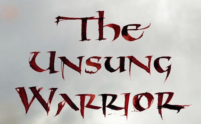 The Unsung Warrior: FIRST Poster Of Ajay Devgn-Saif Ali Khan Starrer OUT!
