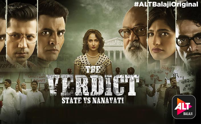 The Verdict - Yet another gem of a show The Verdict - Yet another gem of a show that excites, engages and thrillsthat excites, engages and thrills