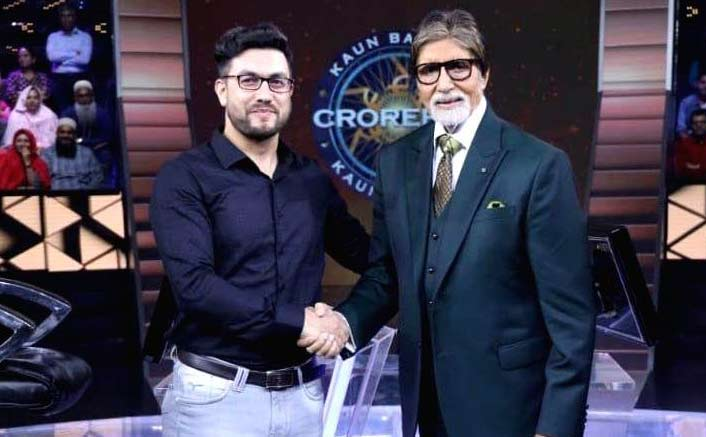 "Kaun Banega Crorepati Kashmiri Host On Meeting Amitabh Bachchan: ""There Is So Much To Learn From Him"""