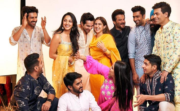 This is how Bollywood stars celebrated Diwali 2019