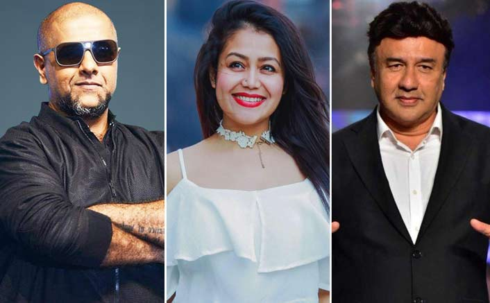This Is How Much Indian Idol 11 Judges- Neha Kakkar, Vishal Dalani & Anu Malik, Are Getting Paid!