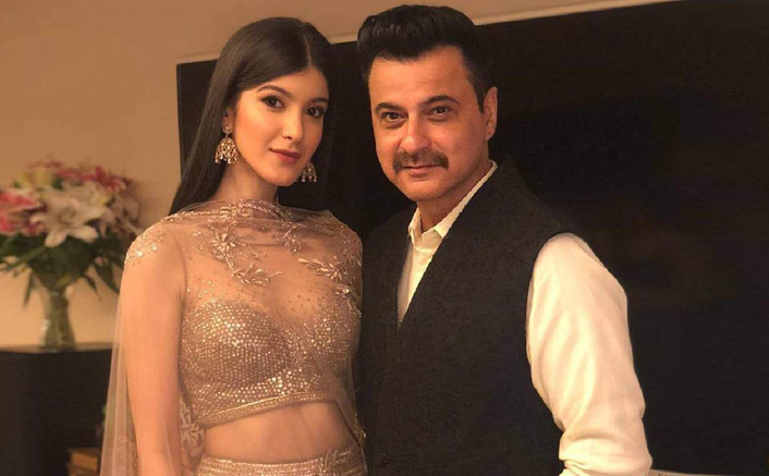 THIS Is Sanjay Kapoor's Advice To Daughter Shanaya On Her Bollywood Career