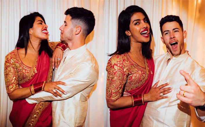 This IS Where Priyanka Chopra Jonas & Nick Jonas Had Their First Date