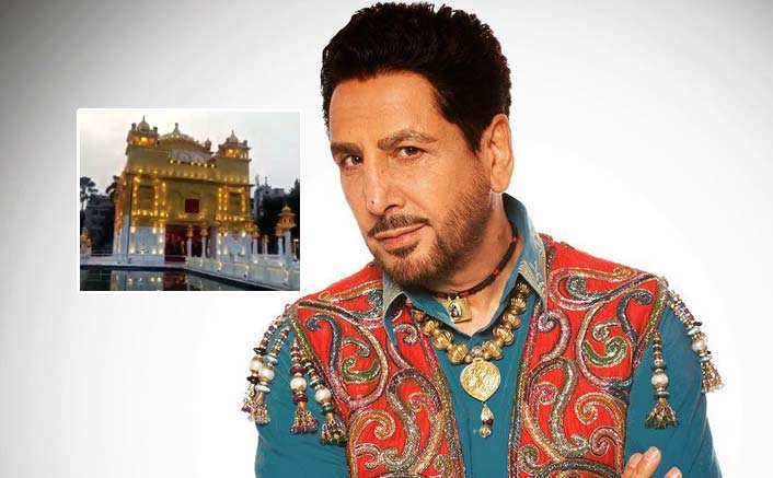 This is why Gurdas Maan cancelled Kolkata Puja performance
