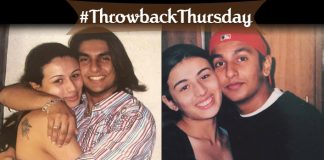 #ThrowbackThursday: Ranveer Singh - Born & Raised In The Swagland!