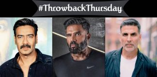 #ThrowbackThursday: Suniel Shetty On Akshay Kumar, Ajay Devgn - 'Friday To Friday Actors', Changing Face Of Action & More