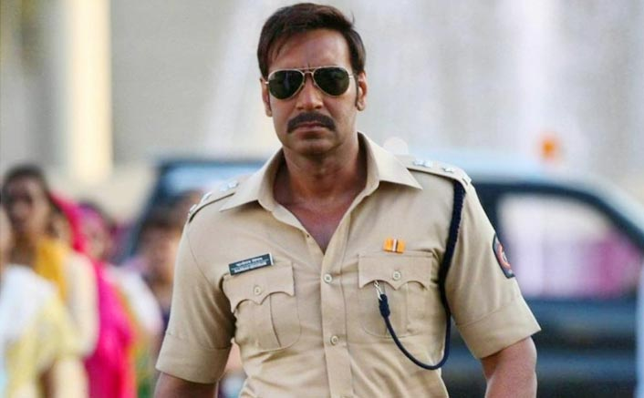 #ThrowbackThursday: This Dialogue Of Ajay Devgn From Singham Is Exactly The Kind Of Motivation You Need On a Weekday!