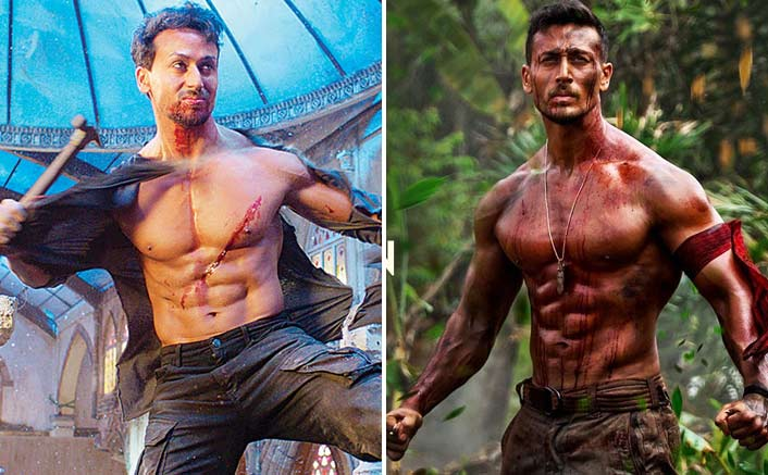 War Box Office Day 1: With 53.35 Crores It's More Than Double Compared To Tiger Shroff's Previous Highest Opener