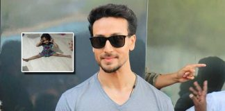 Tiger Shroff Has The Cutest Reply To The 4-Year-Old Fan Whose Upset About Him Fighting Hrithik Roshan In War