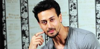 Tiger Shroff requests fans to check decibel this Diwali