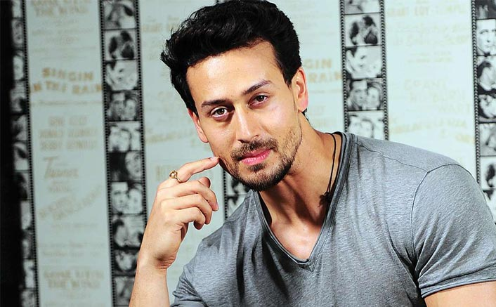 Tiger Shroff Has A Special Message For His Fans! Check Out