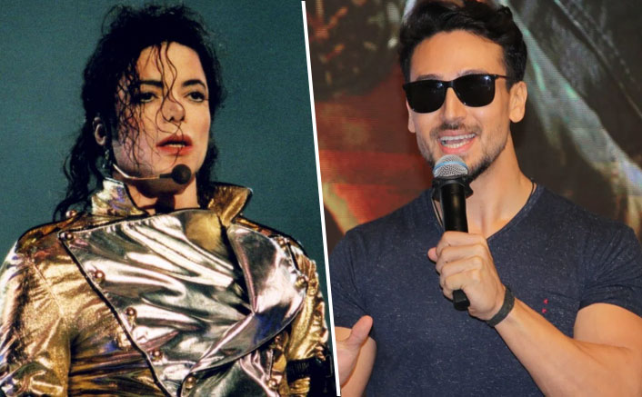 Tiger Shroff wants to be a complete performer like MJ