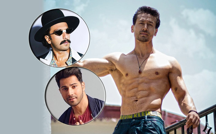 """Tiger Shroff: """"Would Never Dare To Compete With Varun Dhawan Or Ranveer Singh"""""""