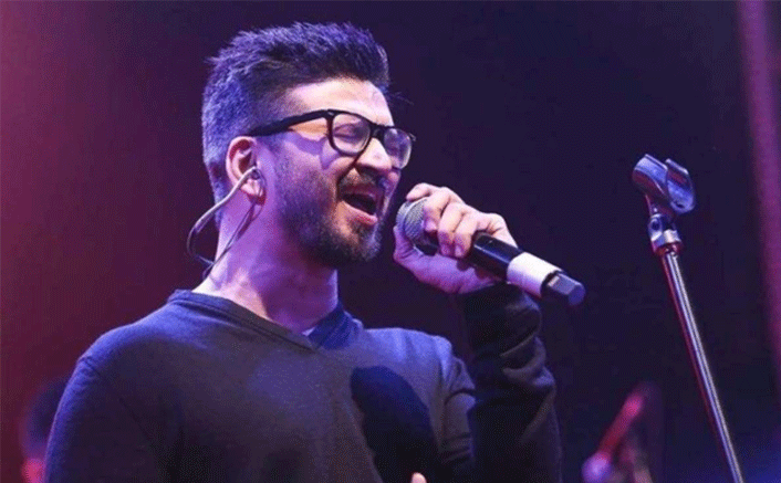 Timeless Amit Trivedi songs at the OnePlus music festival
