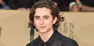 Timothee Chalamet wants a break from acting