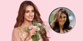 "To bring about the beauty and authenticity of my character, I need to make sure that I can bring out the Punjabi in me,"" says Disha Patani on preparing for her next movie"