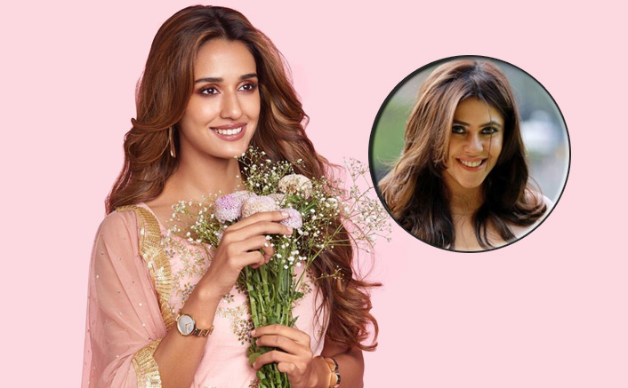 """To bring about the beauty and authenticity of my character, I need to make sure that I can bring out the Punjabi in me,"""" says Disha Patani on preparing for her next movie"""