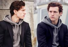 Tom Holland: Spider-Man row most stressful time of my life