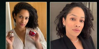 Try This Trick Suggested By Masaba Gupta For An Acne Free Skin