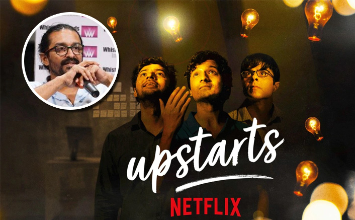From Akshay Kumar's Airlift to Upstarts: Udai Pawar Talks About the Importance of Chasing One's Dreams
