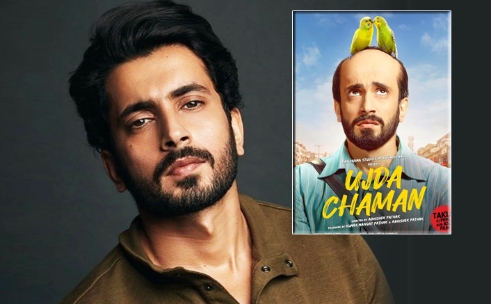 Sunny Singh Was Asked To Not Do Ujda Chaman; The Actor Reveals The Reason