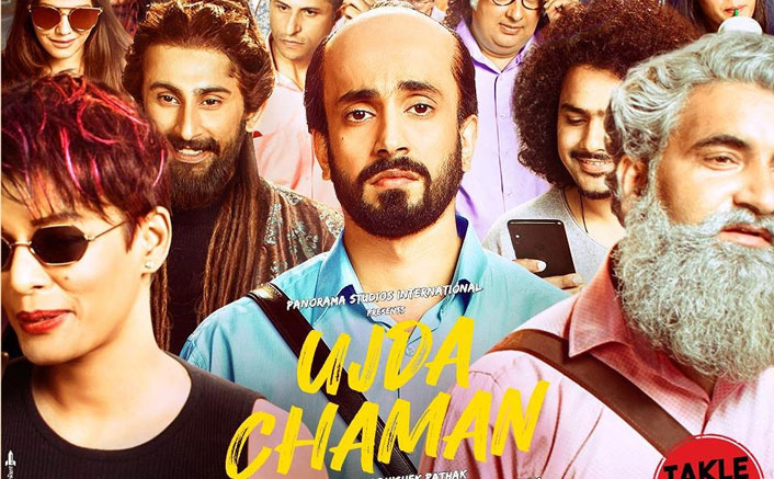 Box Office - Ujda Chaman to rely on word of mouth