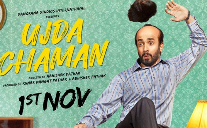 Download Ujda Chaman Full Movie