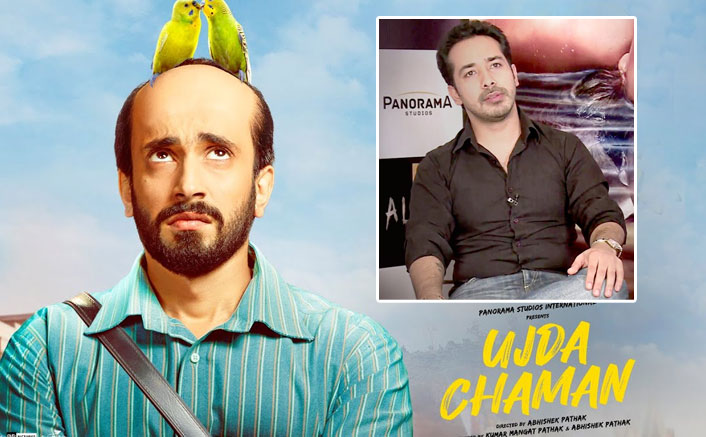 'Ujda Chaman' will make people laugh: Director