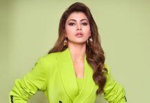 "Urvashi Rautela On Elephant's Death In Kerala: ""It's Truly Heartbreaking"""