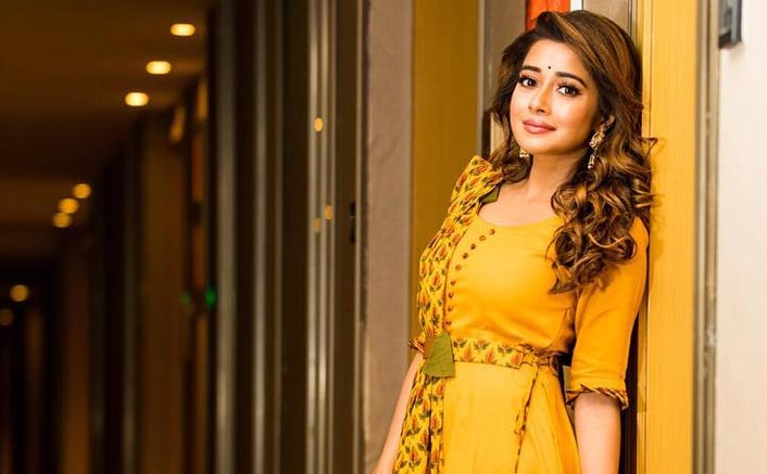 Uttaran Fame Tina Dattaa Opens Up About Depression Phase Post An Abusive Relation!