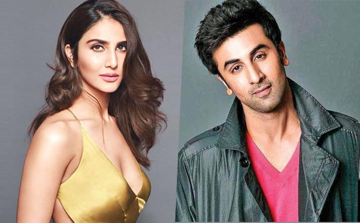 Vaani Kapoor: Sanjay Dutt, Ranbir Kapoor are super human beings