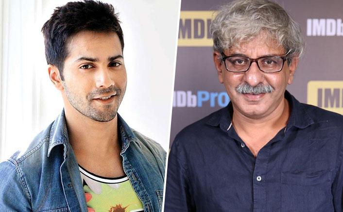 Varun Dhawan Reunites With Sriram Raghavan For A Patriotic Movie