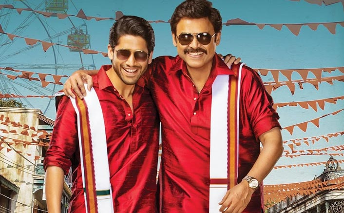 Venky Mama: Venkatesh-Naga Chaitanya Starrer To Prepone & Avoid A Box Office Clash?