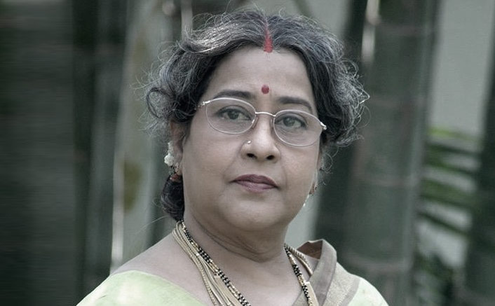 Veteran Actress Geetanjali Ramakrishna Passes Away