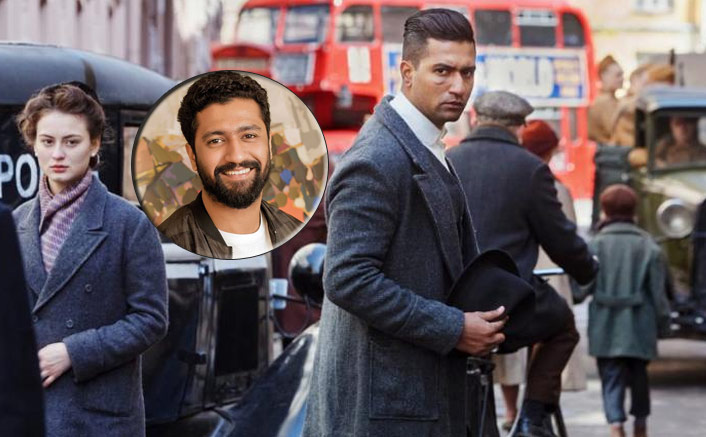 WOAH! Vicky Kaushal Goes All Crazy With Weight Shedding For Udham Singh Biopic