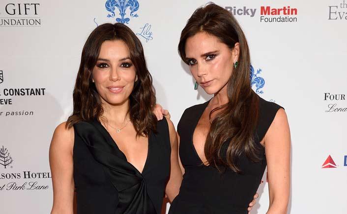 Victoria Beckham is Eva Longoria's go-to person for parenting tips