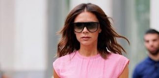 Victoria Beckham's tipsy route to healthy life