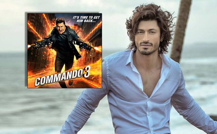 Vidyut Jammwal: 'Commando' franchise is very close to me