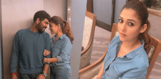 Vignesh Shivan Pens A Heartfelt Note For His Lady Love Nayanthara With An Adorable Picture