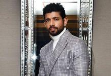 Viineet Kumar: I don't like to play the same role everytime