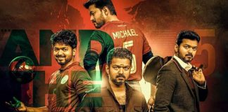 Vijay's Bigil Makes A Huge Profit Even Before Its Release!