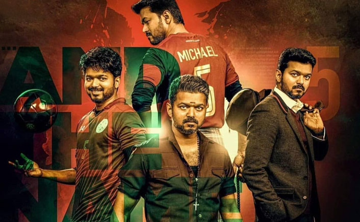 Bigil Box Office Day 2 Advance Booking: As The Name Translates, Thalapathy Vijay Is Getting 'Seetis' From All Over