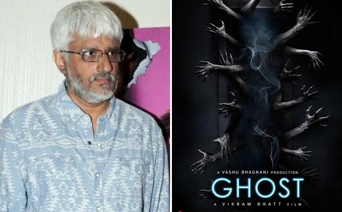 Vikram Bhatt Feels Making Films of Ghosts Is Spiritual