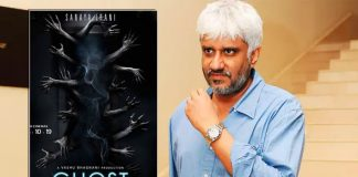 Vikram Bhatt reveals inspiration behind 'Ghost'