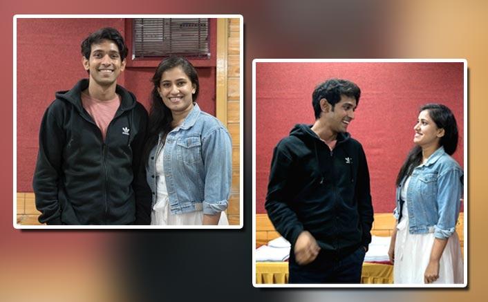 Vikrant Massey to romance Manukriti in 'Ramprasad Ki Tehrvi'