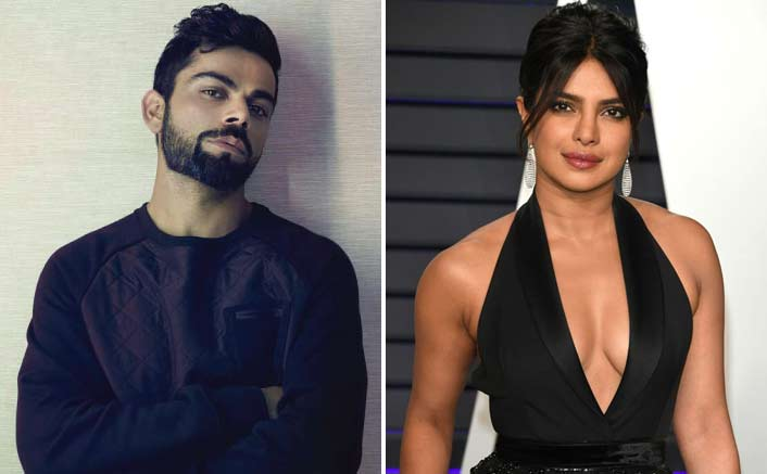 Virat Kohli & Priyanka Chopra With Over $1 Million, ONLY Indians To Feature In World's Wealthiest Instagram Influencers!
