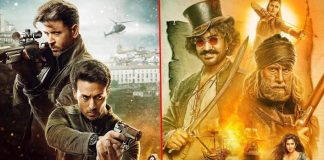 War Box Office: 51.60 Crores VS Thugs Of Hindostan & Top 5 Highest Bollywood Openers!