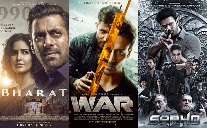 War Box Office: Beats Bharat, Kabir Singh & Saaho To Emerge 2019's Highest 3-Day Total