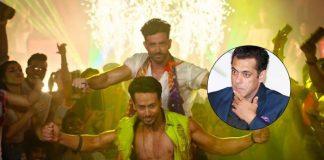 War Box Office: Hrithik Roshan-Tiger Shroff Starrer Surpasses THIS Salman Khan Movie!